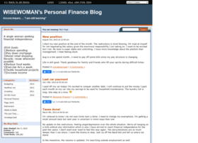 wisewoman.savingadvice.com