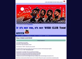 wish-club.com