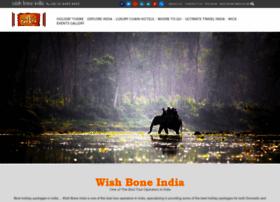 wishboneindia.com