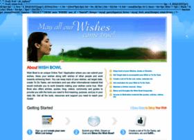 wishbowl.org