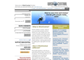 wishcentral.com