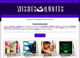 wishesquotes.com
