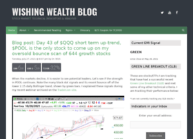 wishingwealthblog.com