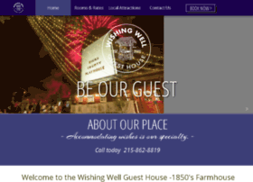 wishingwellguesthouse.com