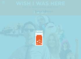 wishiwasheremovie.com