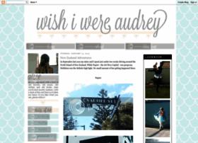 wishiwereaudrey.blogspot.de