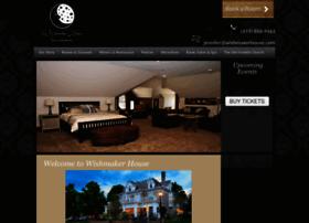 wishmakerhouse.com