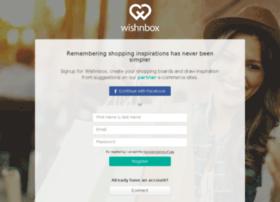 wishnbox.com