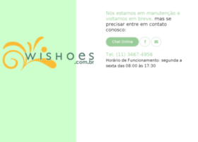 wishoes.com.br