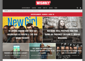 wishrey.com