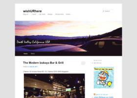wishurhere.wordpress.com