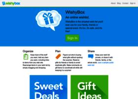 wishybox.com