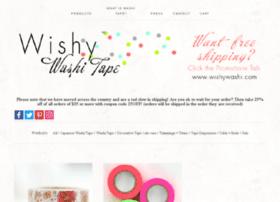 wishywashi.com