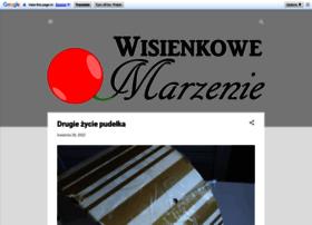 wisienkowemarzenie.blogspot.com
