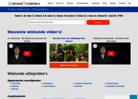 wiskundeacademie.nl