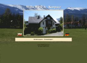wisla.wkarpaczu.pl