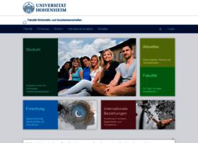 wiso-services.uni-hohenheim.de