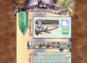 wispaforest.com