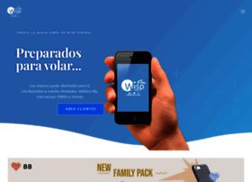 wispeuropa.com