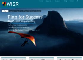 wisr.net