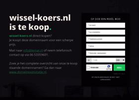 wissel-koers.nl