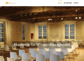 wissen-akademie.at