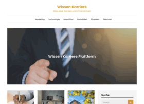 wissen-karriere.com