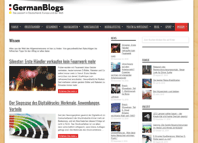 wissen.germanblogs.de