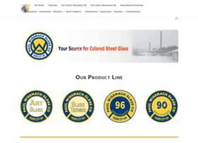 wissmachglass.com