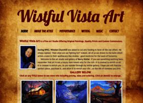 wistfulvistaart.com
