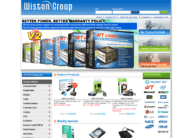 wistongroup.com