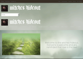 witcheshideout.com