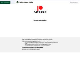 witchhousemedia.com
