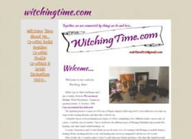 witchingtime.com