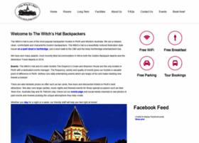 witchs-hat.com