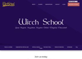 witchschool.com