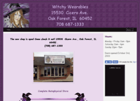 witchywearablesonline.com