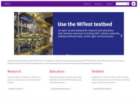 witestlab.poly.edu