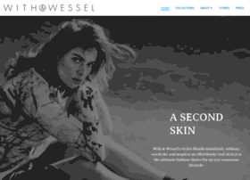 withandwessel.com