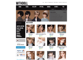withdoll.com