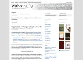 witheringfig.com