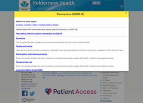 withernseadoctors.co.uk