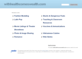 withhealthcomeswealth.com