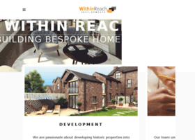 within-reach.co.uk