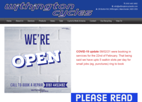 withingtoncyclesltd.com