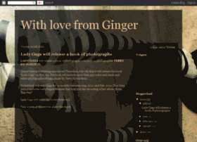 withlovefromginger.blogspot.com