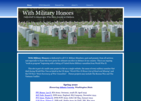 withmilitaryhonors.com