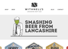 withnells.co.uk