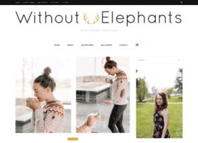withoutelephants.com