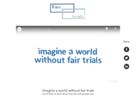 withoutfairtrials.org
